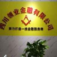 四川领业网络科技有限公司